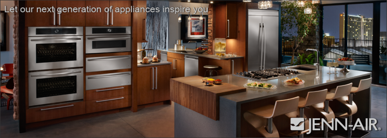 Jennai Appliance Repair